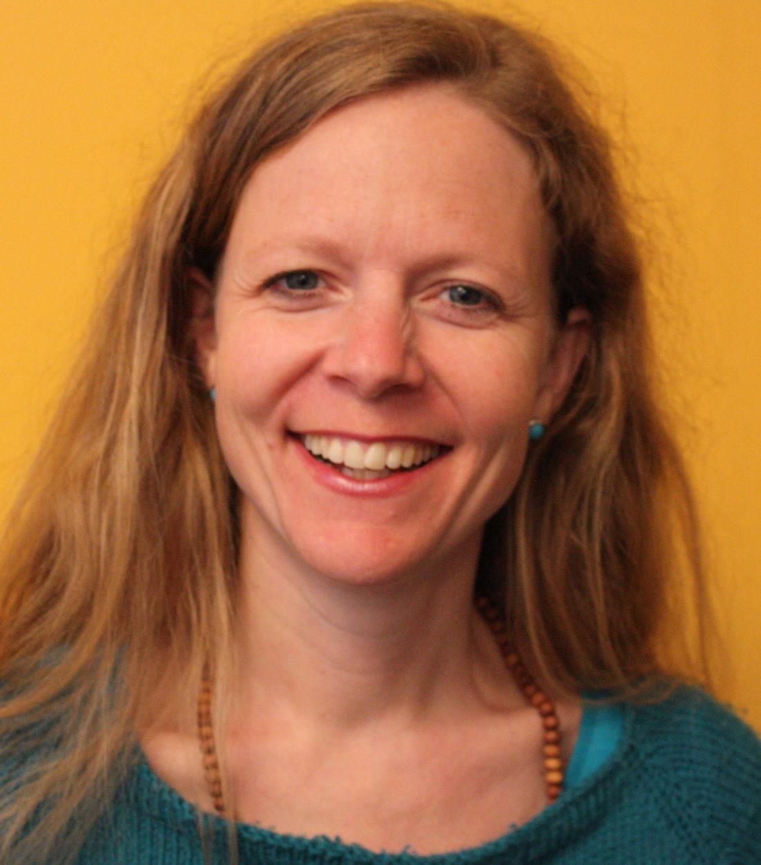 Sandra Sennhauser-Spörri